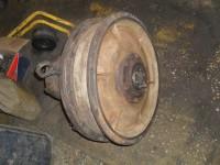Гидромуфта погрузчика L34 Б/У от Предприятие ШЗС