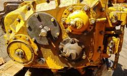 КПП на грейдер ДЗ-98 Б/У от Предприятие ШЗС